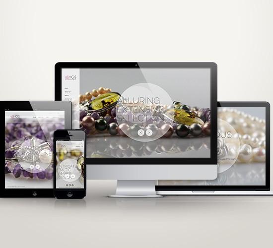 HGS Website