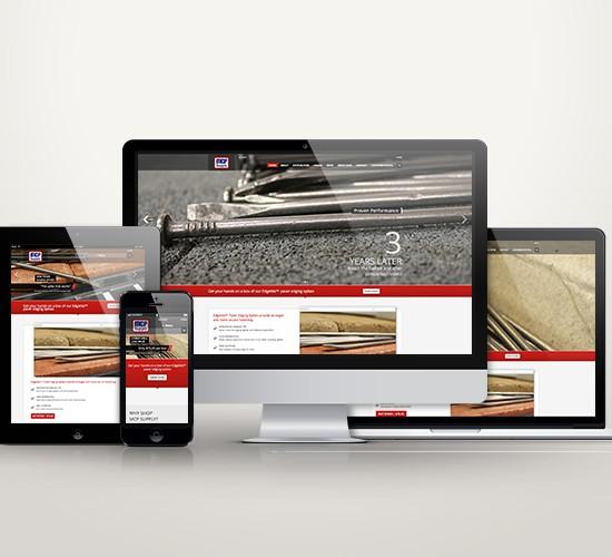 MCP Supply Website